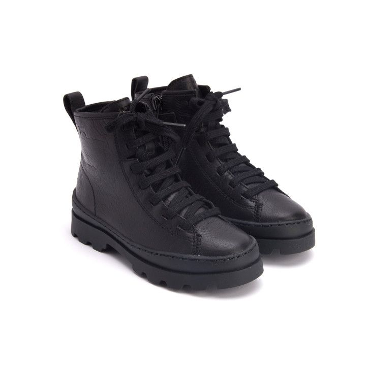 Lace Up Boots Brutus Kids K900179-002-001-001689-20