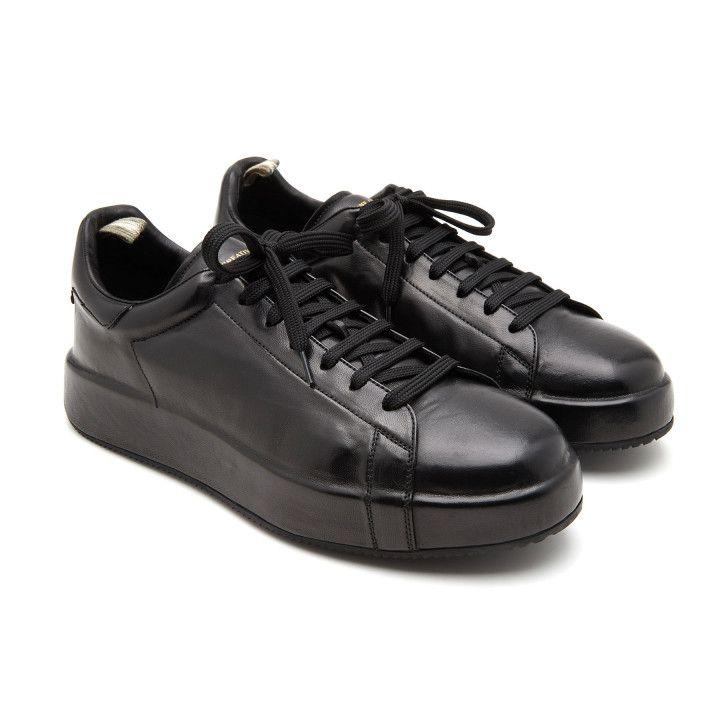 Sneakers Aceplus 001 Nero-000-012875-20