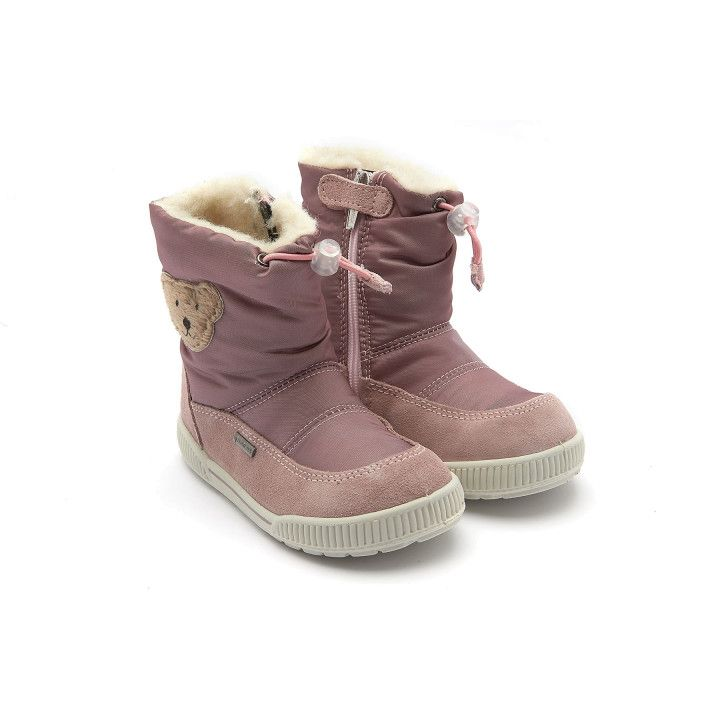 Insulated Boots 8364122-001-002326-20