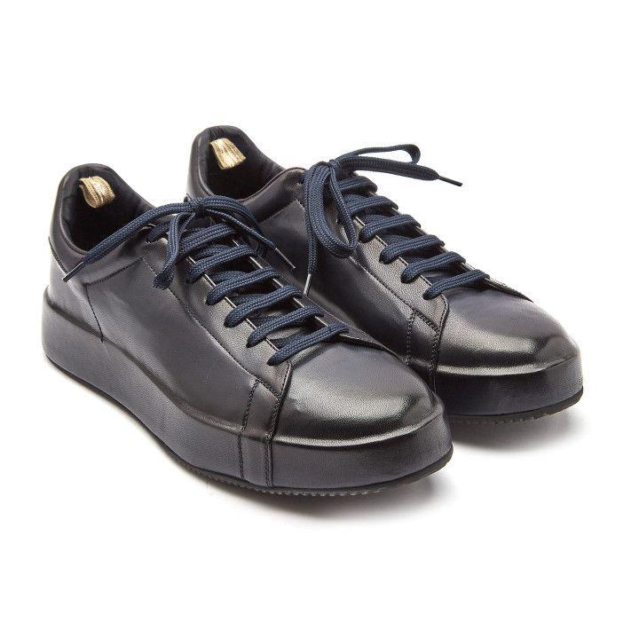 Sneakers Aceplus 001 Blue-000-012921-20