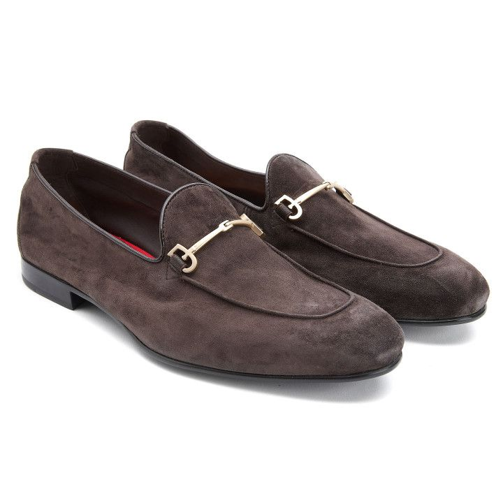 Loafers FU9876 Africa-000-012707-20