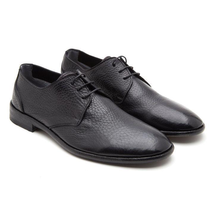 Derby Shoes Numer 1 Nero-000-012900-20