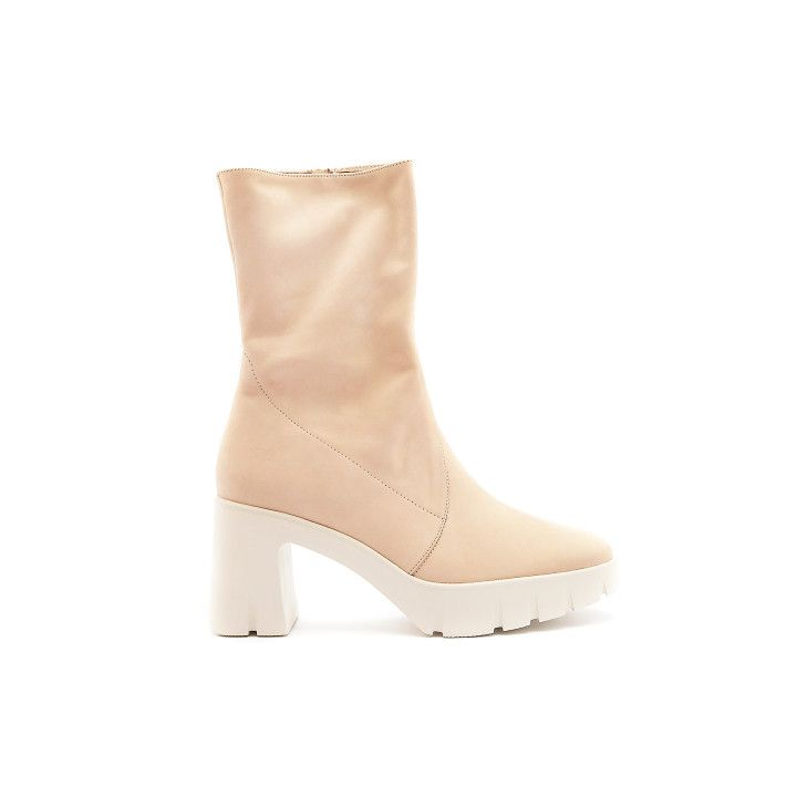 Ankle Boots 2-105522 Sand Detection-001-002314-20