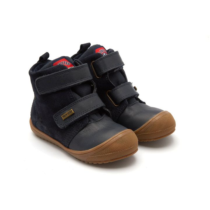 Insulated Boots Klausen Blue-001-002279-20