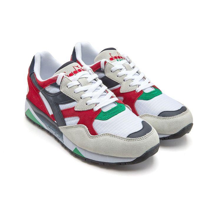 Sneakers N9002-001-002140-20
