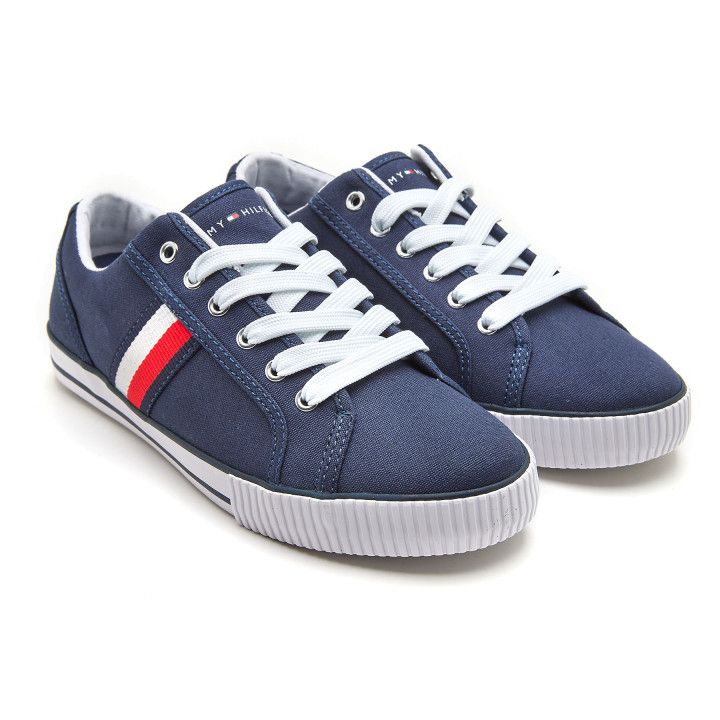 Trainers T3B4 Blue/White-001-002148-20
