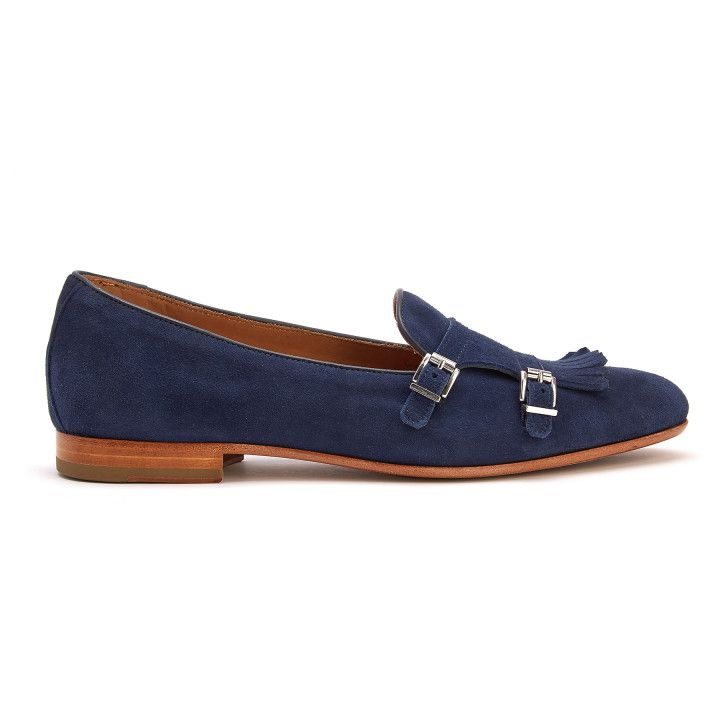 Loafers Florence Navy 920-000-012447-20