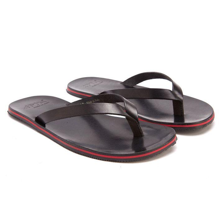 Flip Flops Bari Nero-000-012473-20
