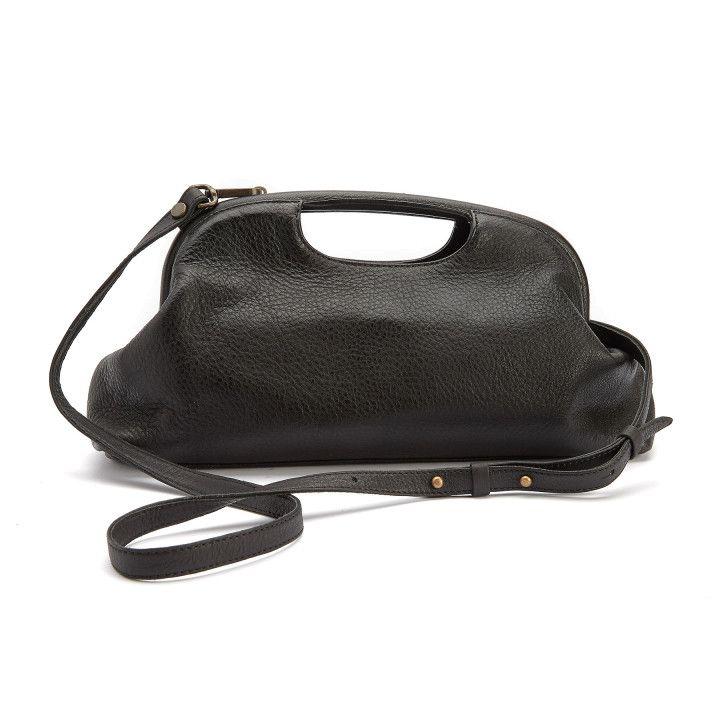 Shoulder Bag Helen 02 Nero-000-012688-20