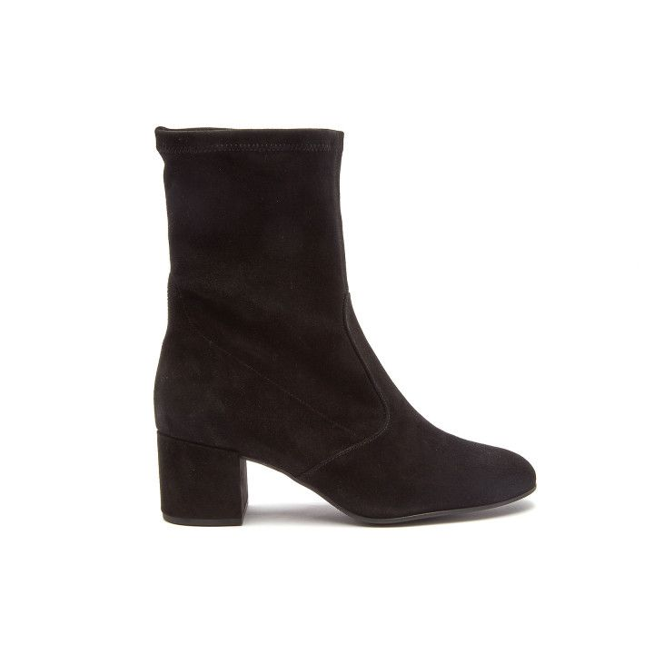 Ankle Boots 2-134142 Black Delicate-001-002229-20