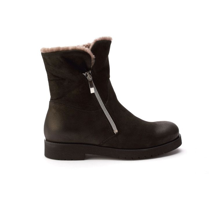 Insulated Boots Atina Nero-000-011464-20