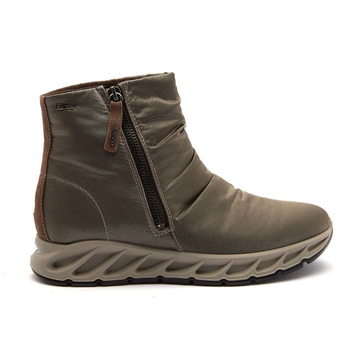 Insulated Boots 8179911-001-002246-20