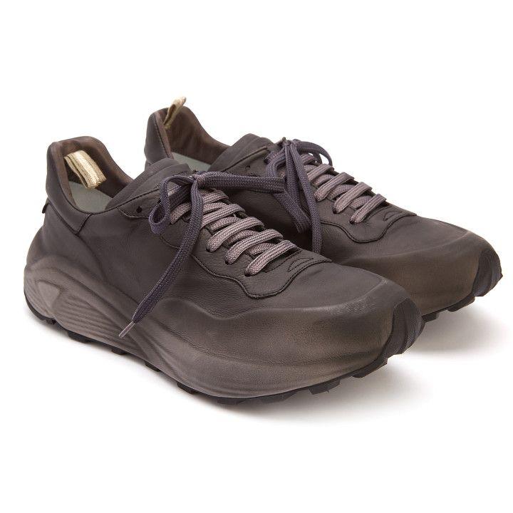 Men's Sneakers OFFICINE CREATIVE Sphyke 001 N0101
