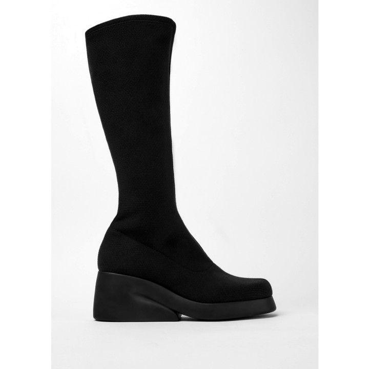 High Boots Kaah K400589-001-001-002306-20