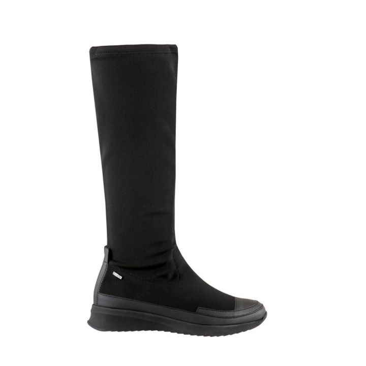 High Boots 2-103728 Black Level Up-001-002319-20