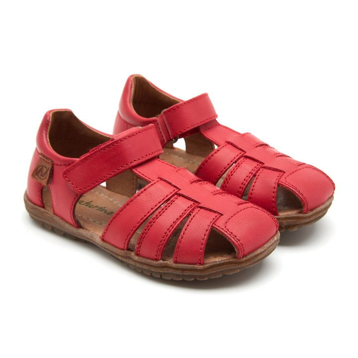 Sandals See Red-001-002092-20