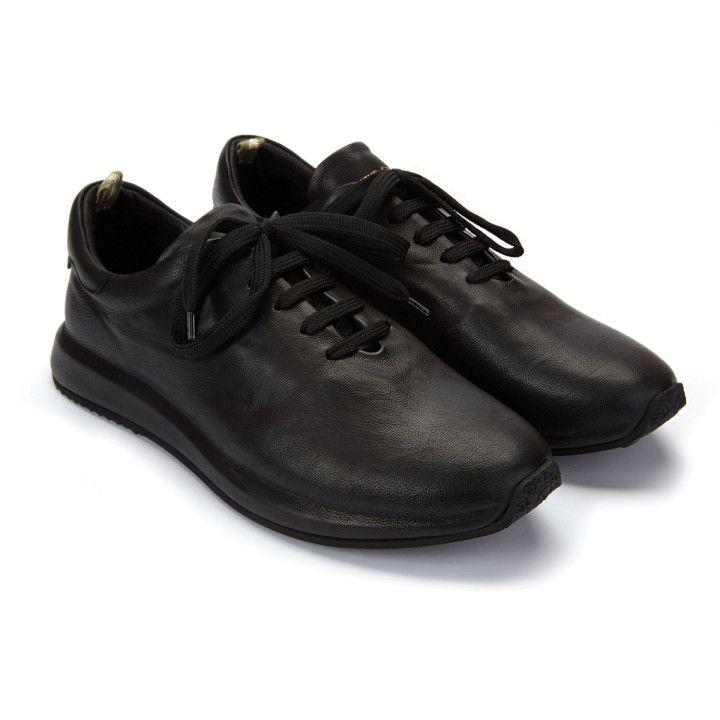 Sneakers Race 017 G.Nero-000-012678-20