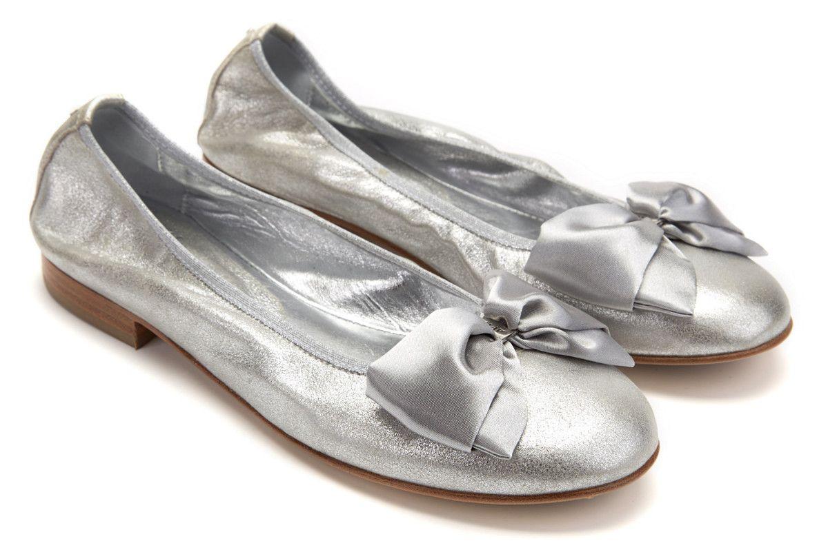 Women's Ballet Pumps APIA Primabalerina Cosmo Panna