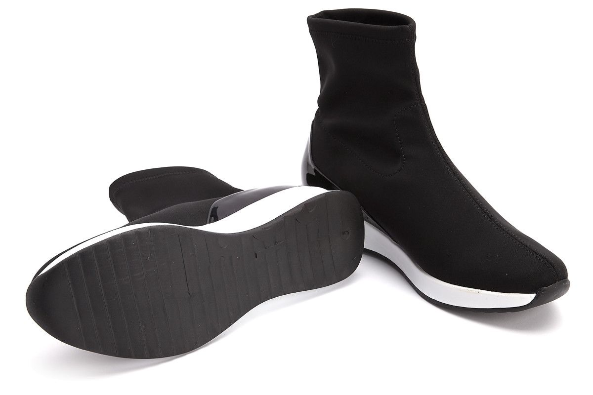 for whole family top design buy sale Women's Ankle Boots Gore-Tex HOGL 8-103708 Schwarz | Apia