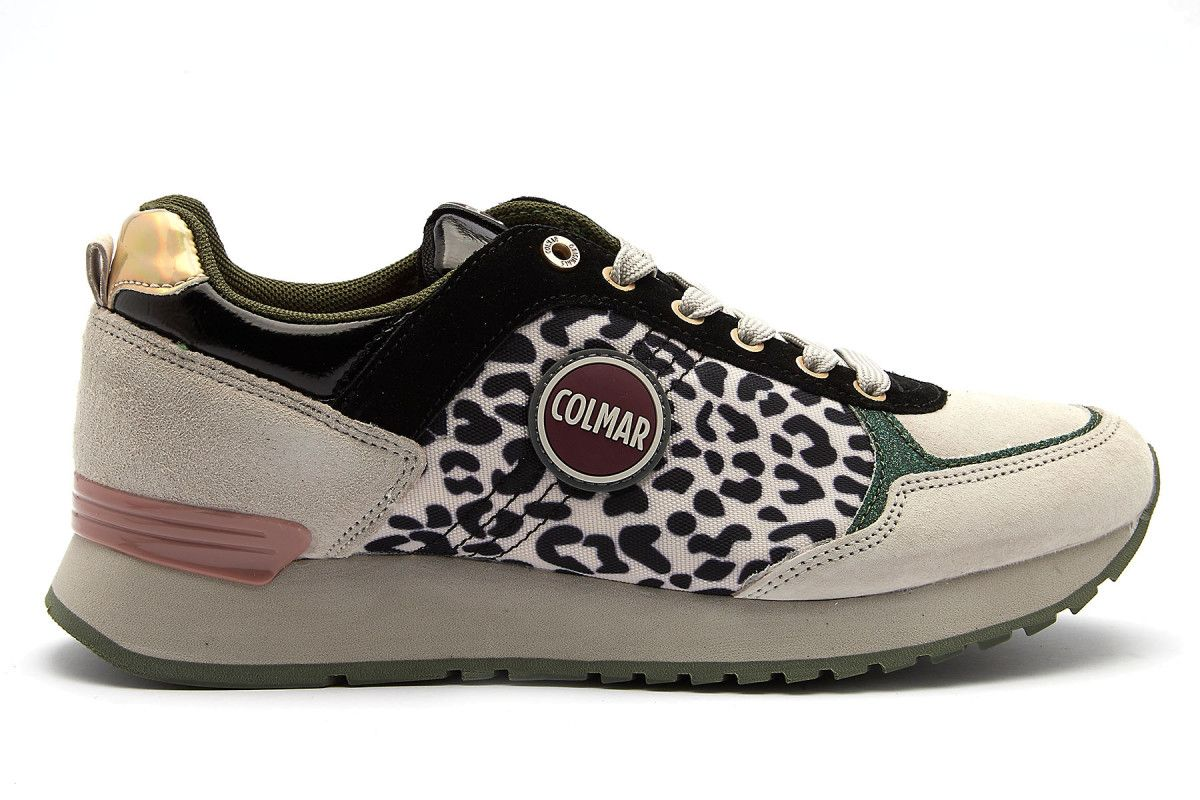 Women's Sneakers COLMAR Travis Cheeta