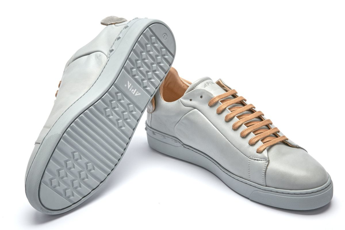 Men's Sneakers APIA Spur Grey