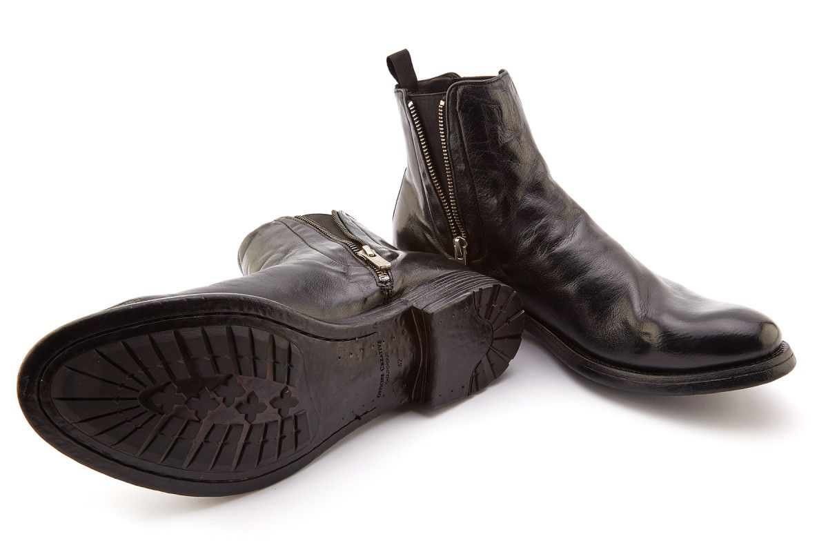 Men's Insulated Chelsea Boots OFFICINE