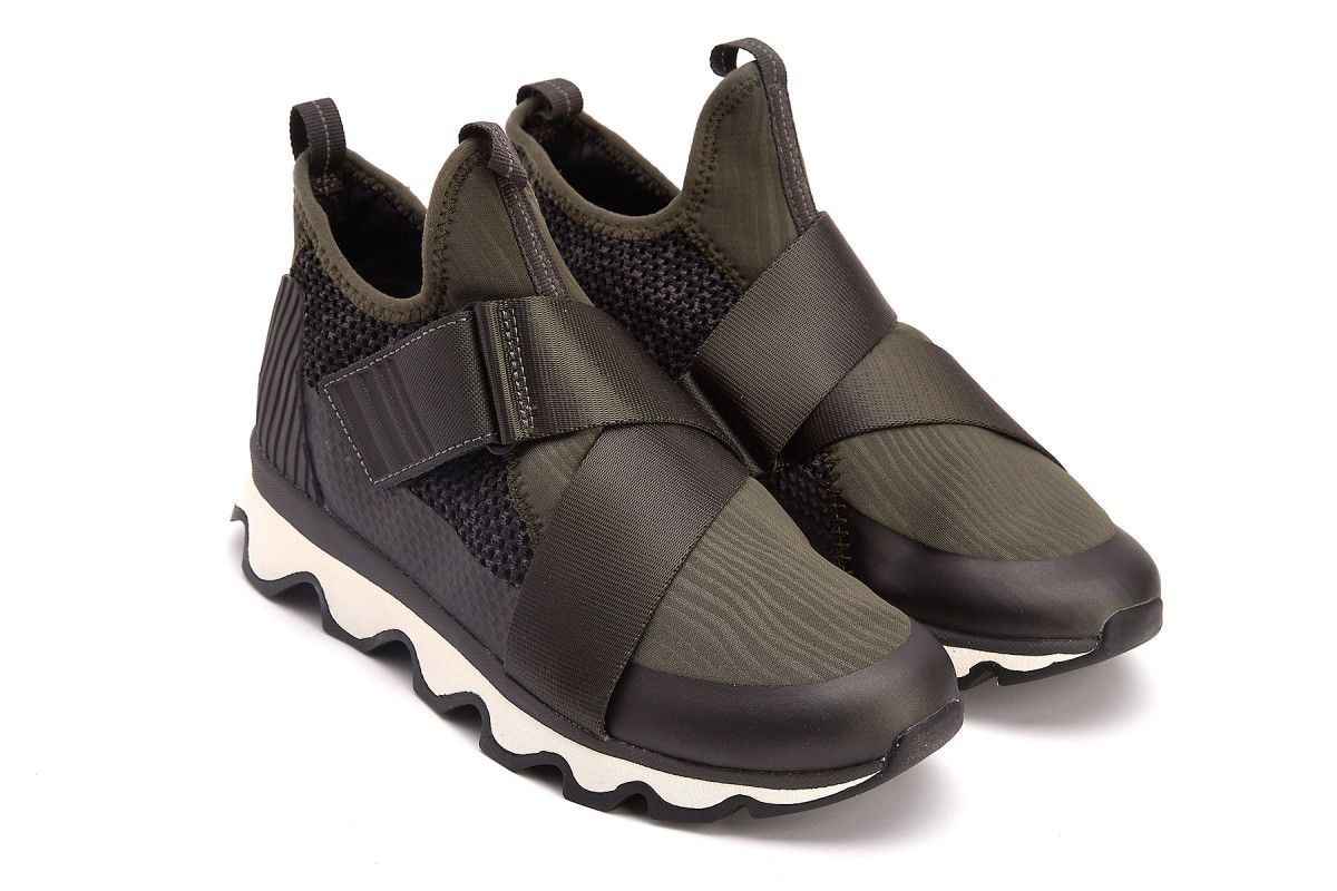 Sneak Sneakers Alpine Kinetic Women