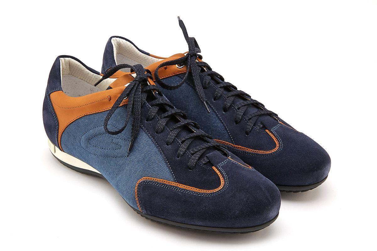 Men's Sneakers ALBERTO GUARDIANI Adler