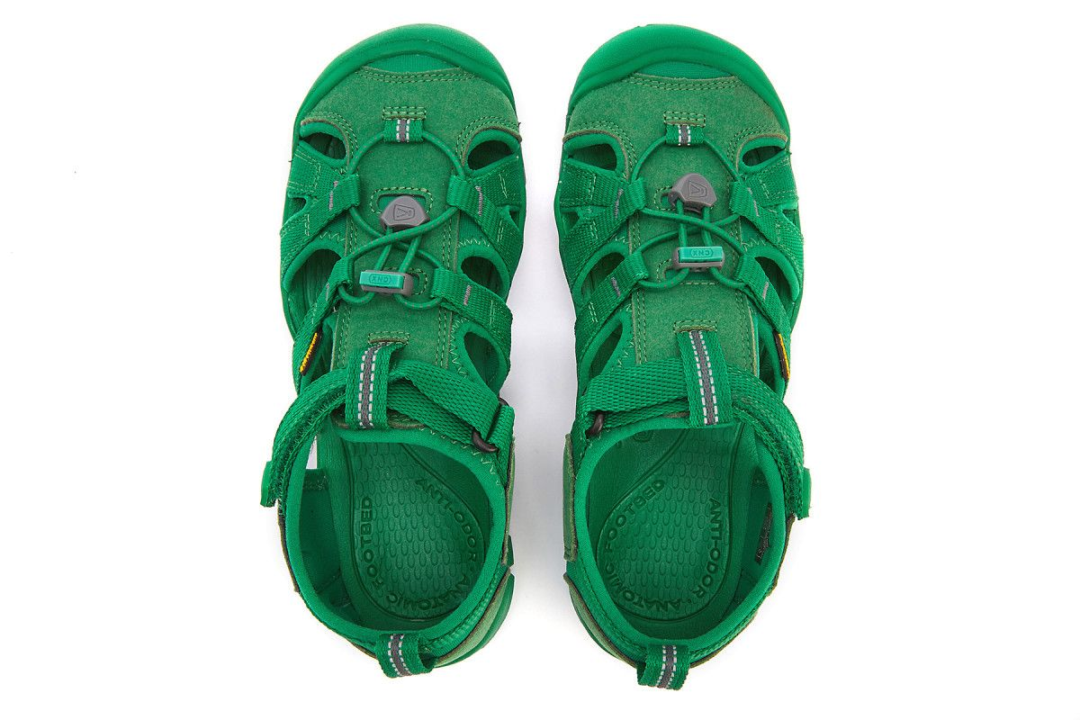 Kid's Sandals KEEN Seacamp II CNX Jelly Bean