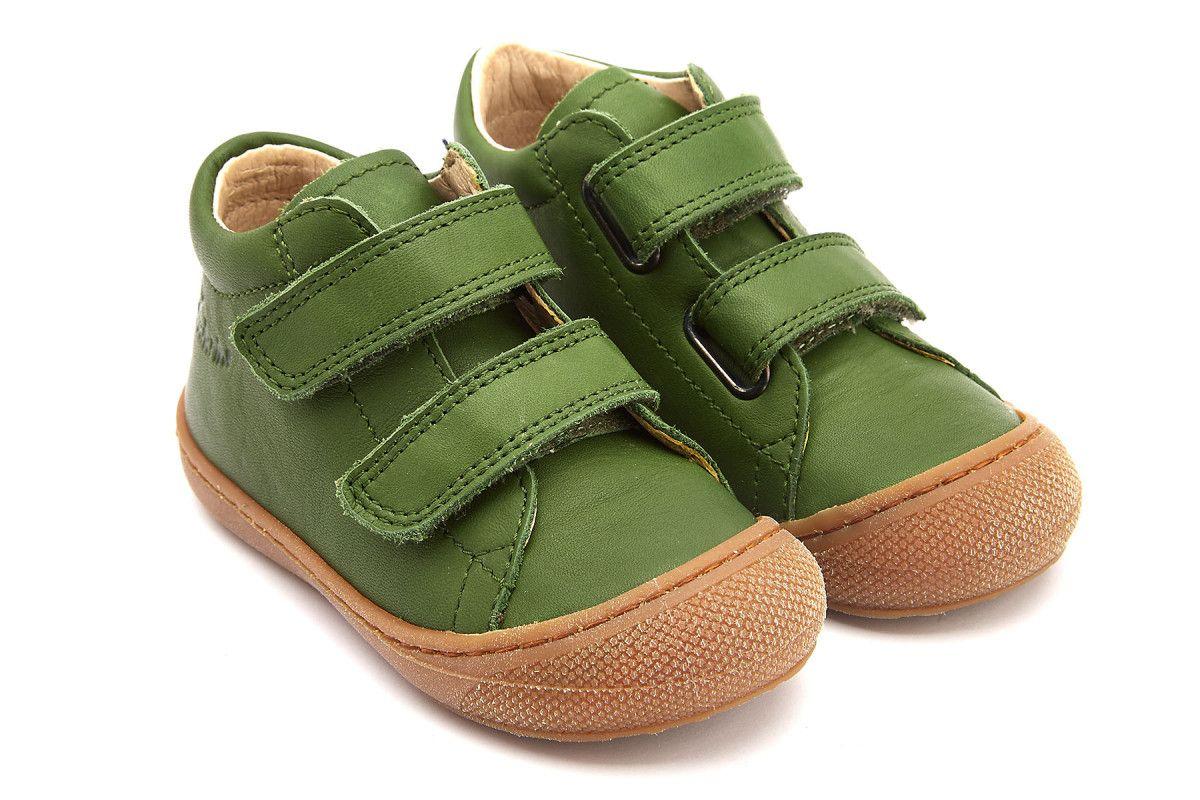 Kid's Shoes NATURINO Cocoon Kaki