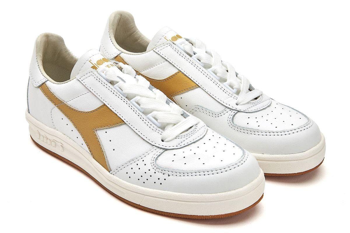 Women's Sneakers DIADORA B.Elite H
