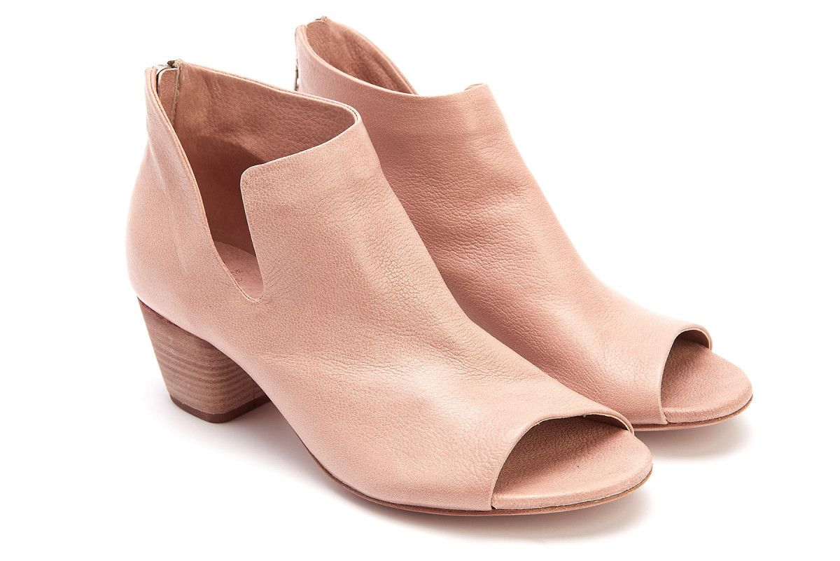 Women's Sandals Ankle Boots OFFICINE CREATIVE Adele 002 Rose