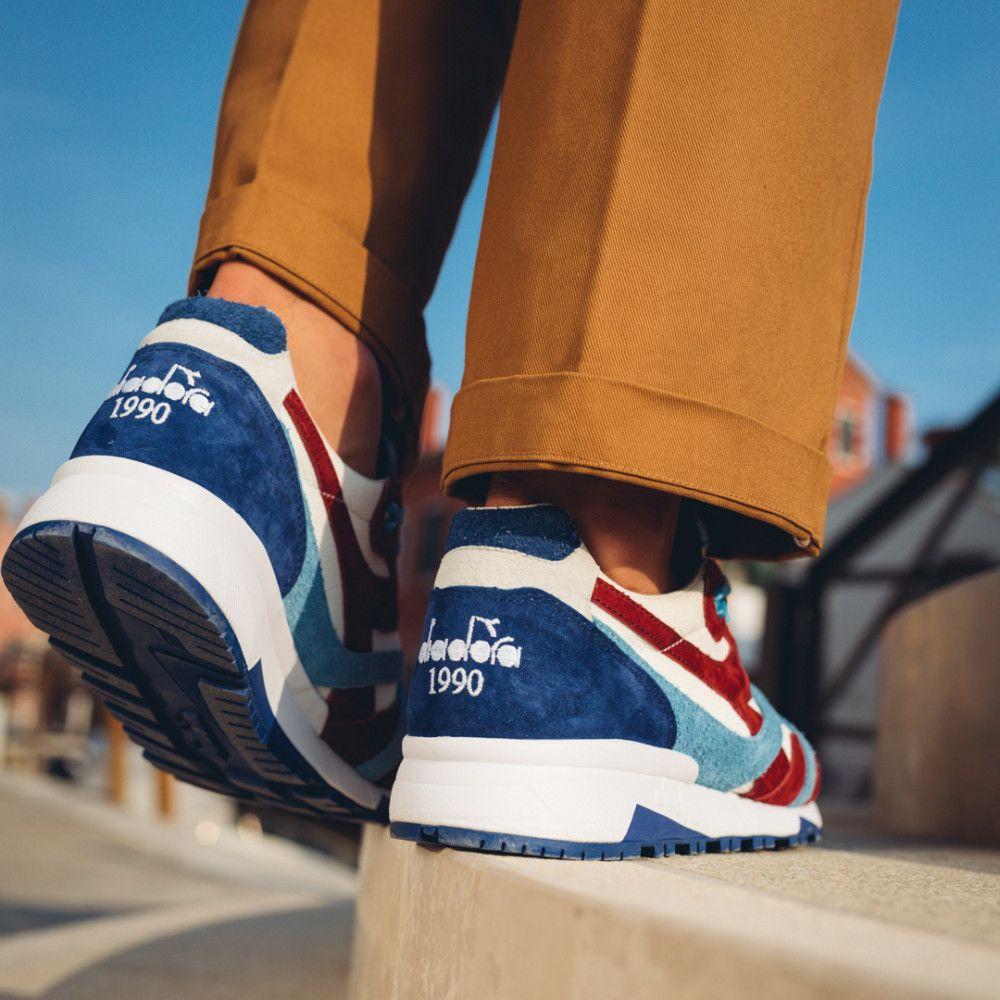 Men's Sneakers DIADORA N9000 H