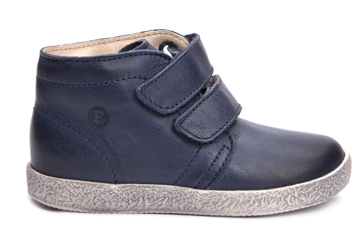 Kid's Ankle Boots NATURINO FALCOTTO 1195 Navy