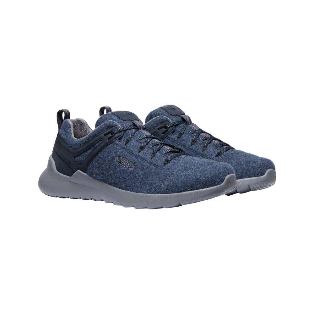 Men's Sneakers KEEN Highland Arway Navy/Stell Grey