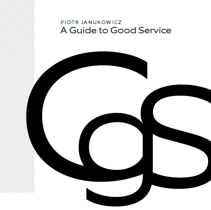 BEST SERVICE GUIDEBOOK