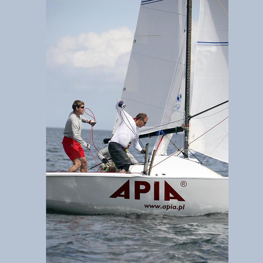 APIA 77 Racing Team
