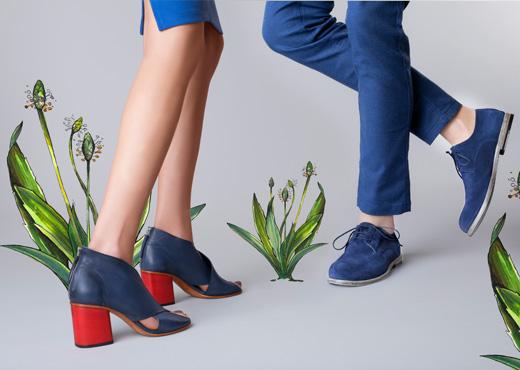 Apia kolekcja ss17 buty Apia wiosna lato 2017