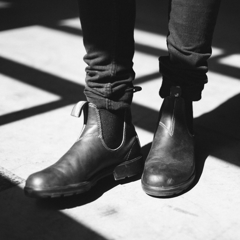 Blundstone 510 Mens Original Chelsea Boots