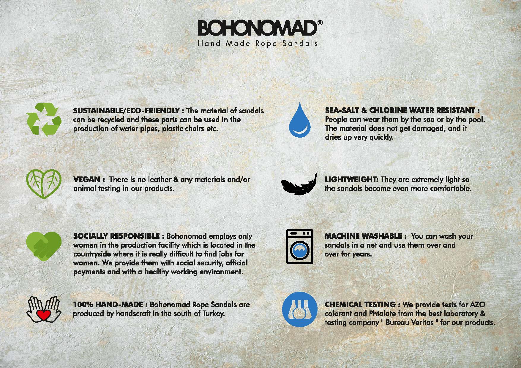 Bohonomad-shoes