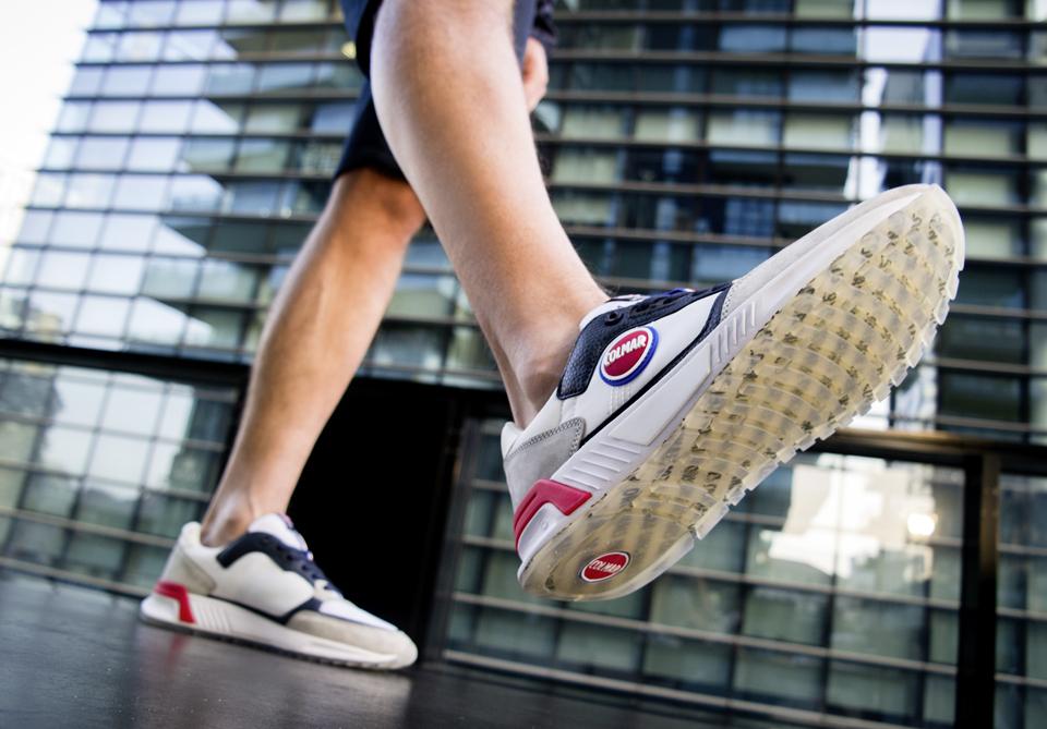 Colmar sneakers buty APIA