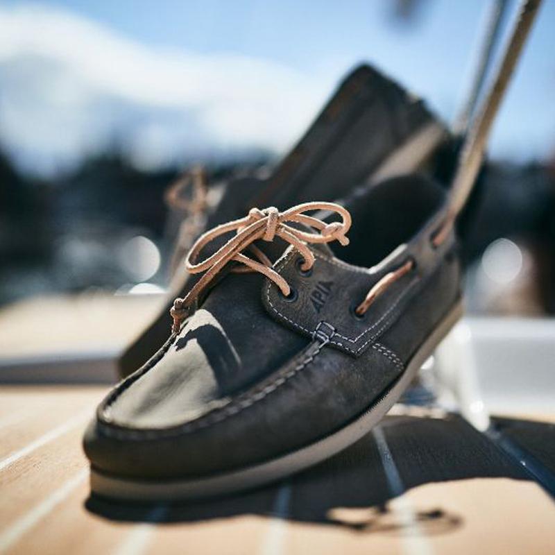 boat shoes pólbuty żeglarskie apia
