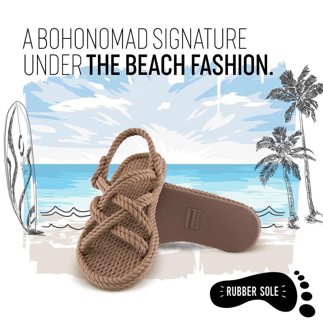 bohonomad sandals beach fashion shoes