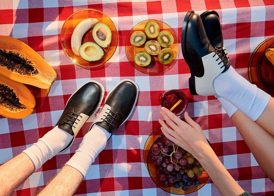 buty APIA kolekcja Camper TWINS