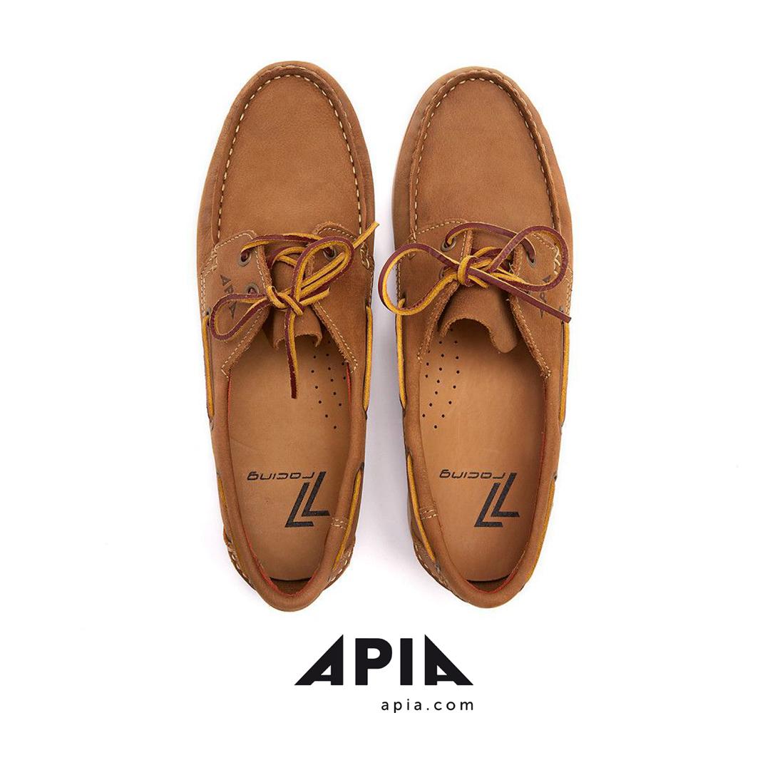 buty żeglarskie apia 77 racing boat shoes