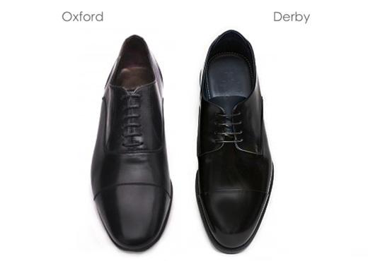 Apia klasyczne buty meskie oxford derby