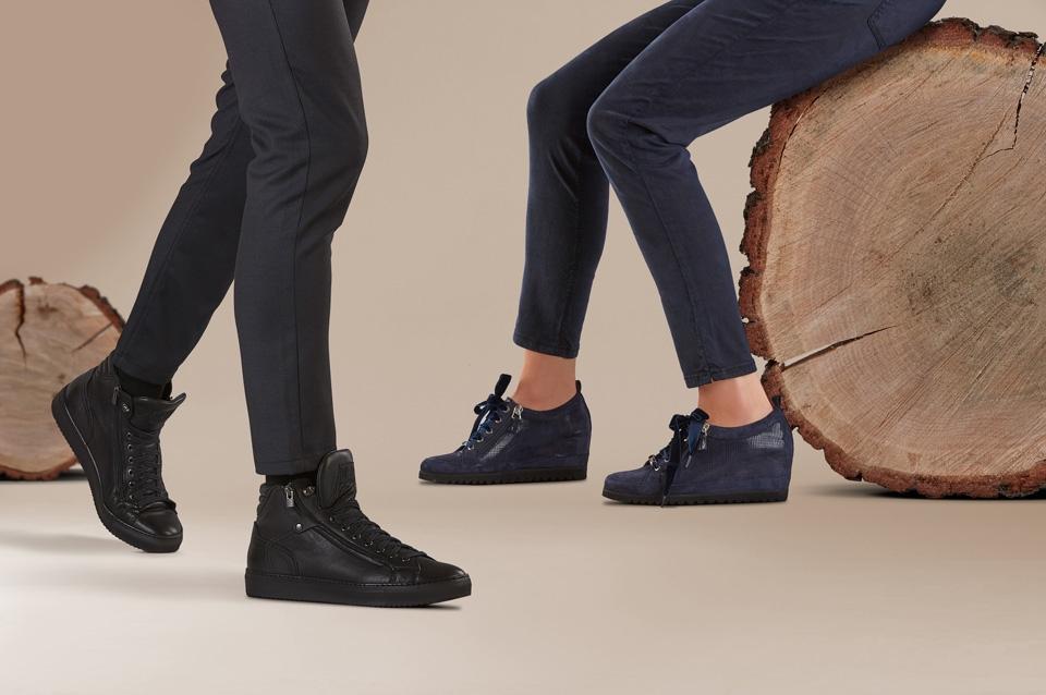 kolekcja casualowych butów sneakersy Apia AW17