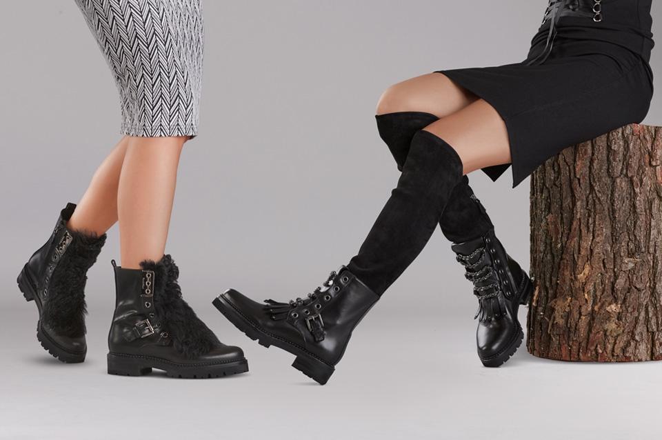 kolekcja efektownych butów Apia AW17/18