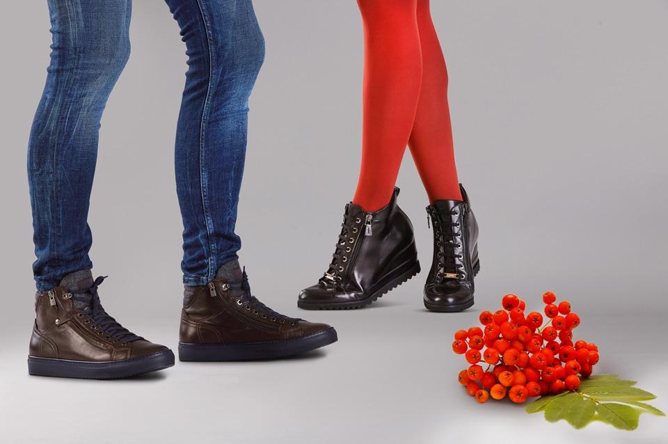 kolekcja casualowych butów Apia AW17