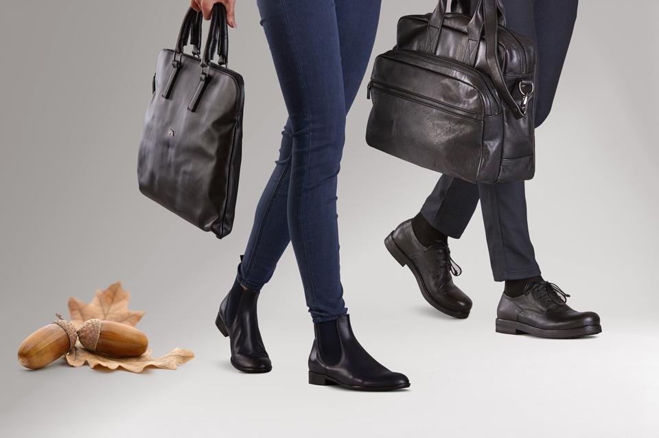 kolekcja eleganckich biznesowych butów Apia AW 17